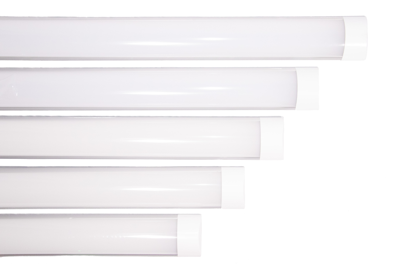 5FT LED Tube/Batten Fittings