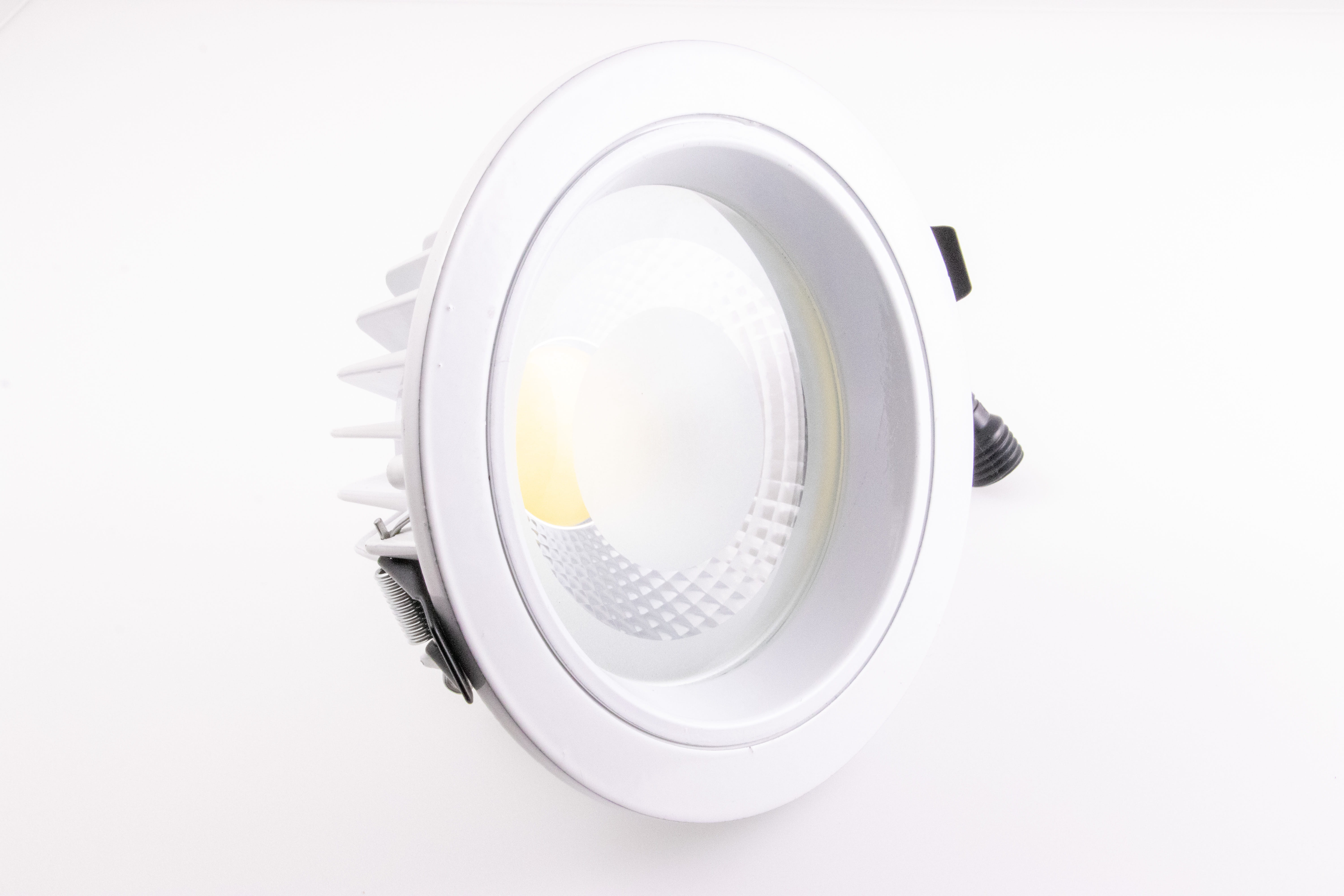8W - 15W Recessed Downlights