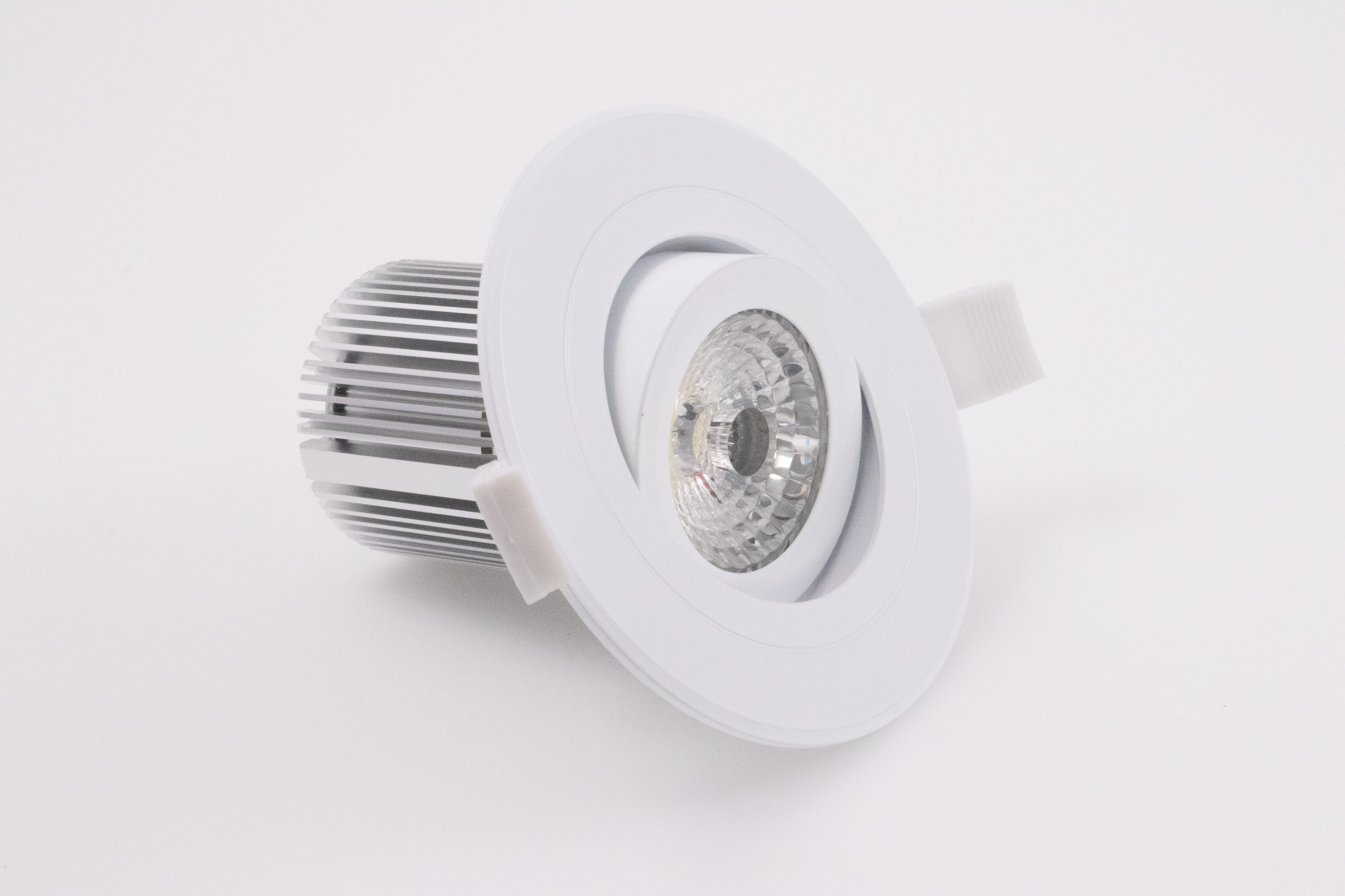 LED Spotlights (Non IP & Firerated)
