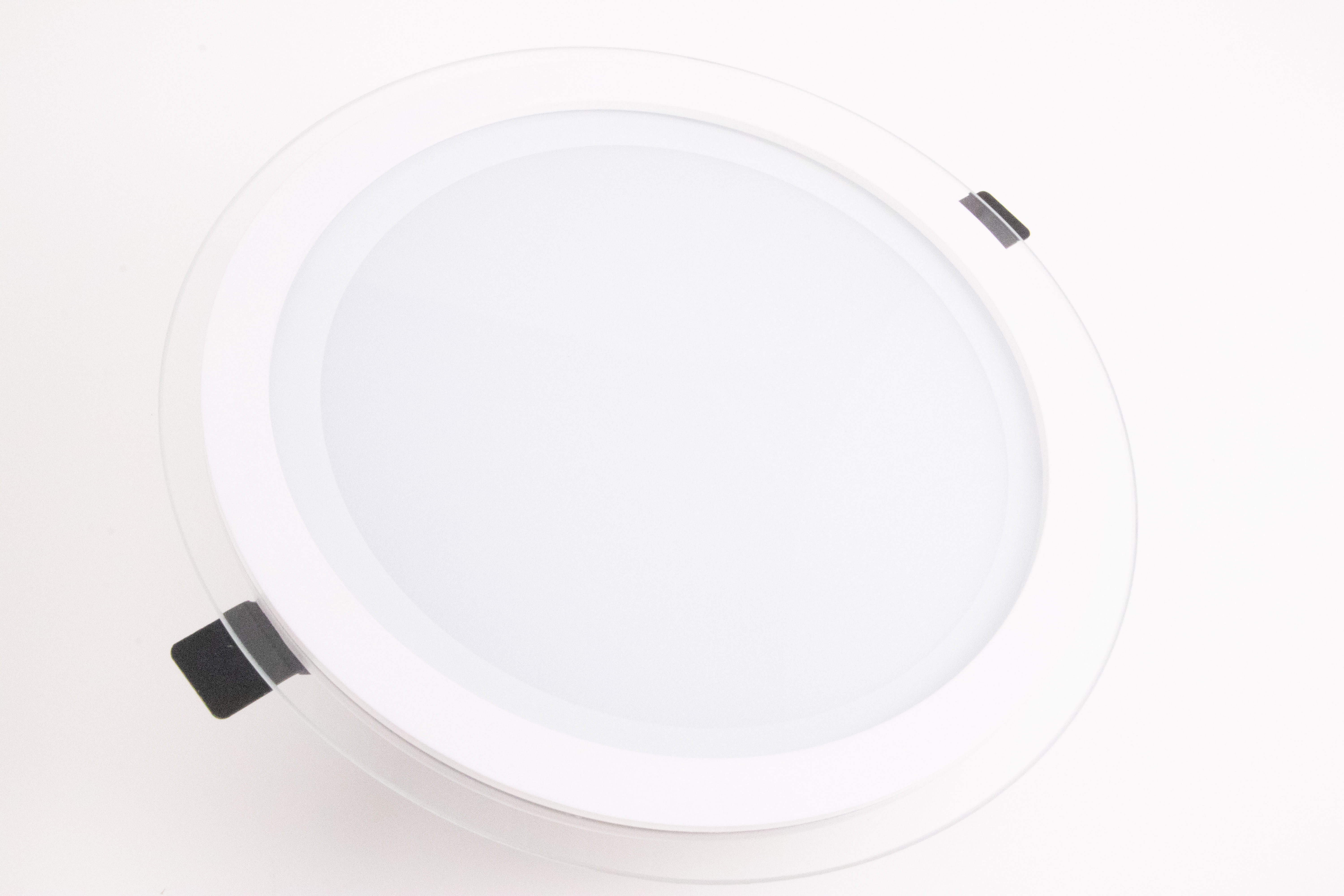 18W - 50W Recessed Downlights