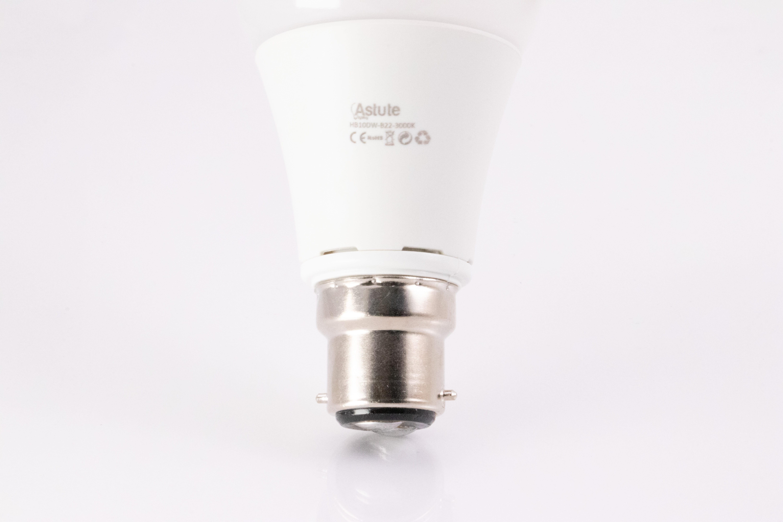 B22 LED Bulbs (Bayonet Cap)