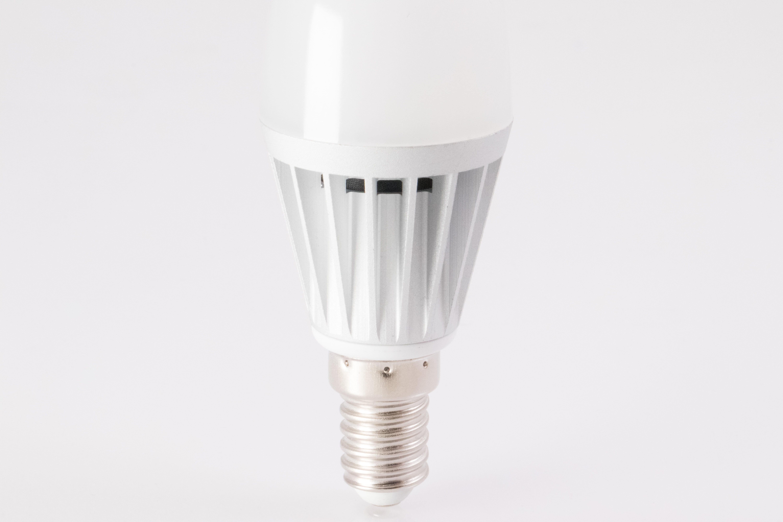 E14 LED Bulbs (Screw Cap)