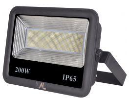 200W LED Floodlight (>145 LM/watt)