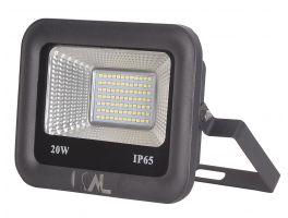 20W LED Floodlight (>145 LM/watt)