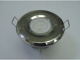10W LED Firerated RGB Smart Downlight (IP65)