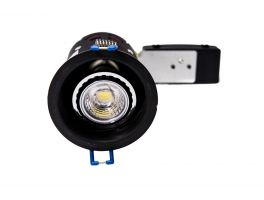 IP20 GU10 Fire Rated Downlight