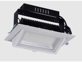 40W LED Shop Display Light (4000k - Natural White)